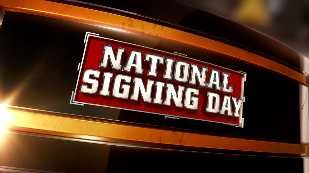 National Signing Day – Live Updates