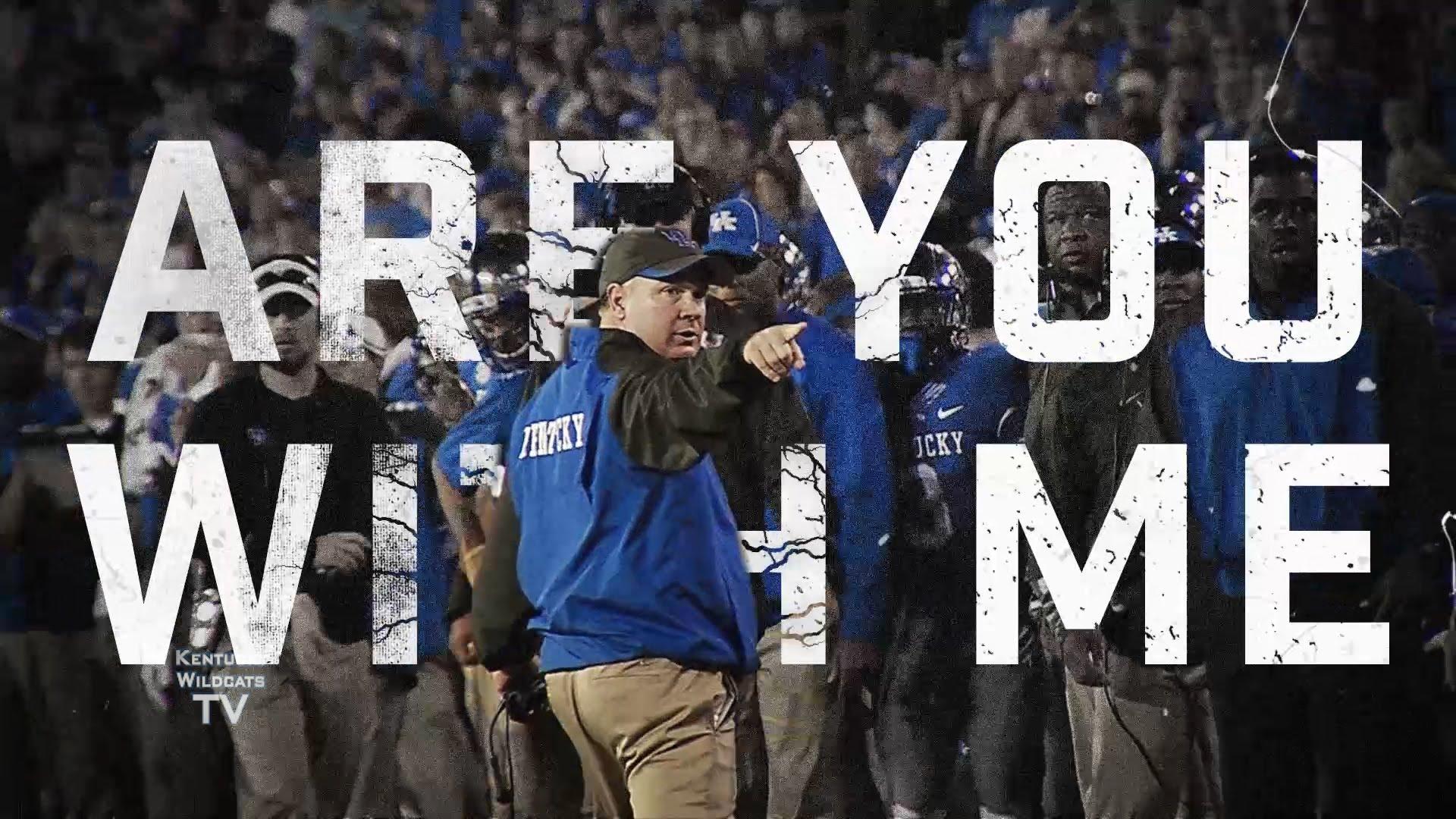 Kentucky Football Posts 2015 Super Bowl Ad