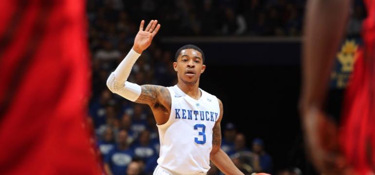 Kentucky – 83   Ole Miss – 61 Highlights